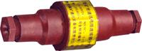 KLH4-10 型雷火通讯电缆连接器分线盒
